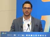 奈飞Caruso:构建基于互联网的全球化娱乐业务