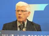美国CableLabs COO拉莫斯在ICTC分享美国OTT趋势