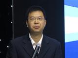蒋纯阳:夯实网络打基础坛 创新思维促发展