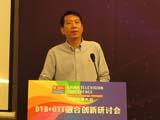许爱林:DVB+OTT 融合与创新
