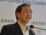 刘鹏:大数据、云计算及应用实践