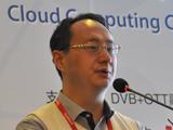 吴坚:有线电视网络运营商的云应用探讨