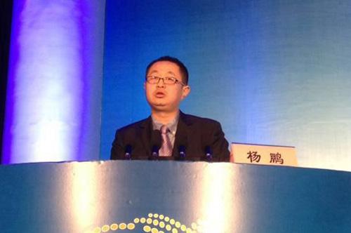 杨鹏谈PPTV的云计算和大数据