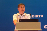 姜文波谈电视媒体融合演进路径 提出用生态模式构筑竞争优势