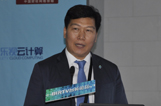 KIM SOON KI:地面电视、4K、UHD(TERRESTRIAL,4K,UHDTV IN KOREA)
