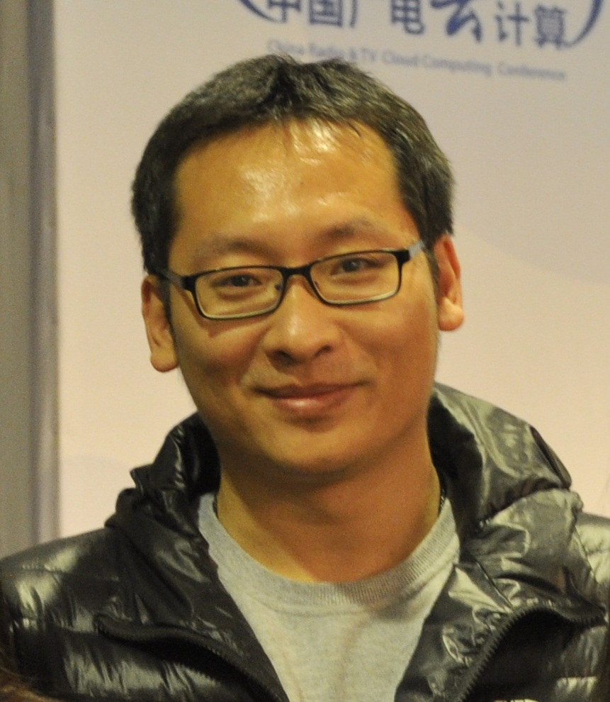 专栏 作者简介: 张鹏 中广互联高级编辑/记者,关注大视频行业发展.