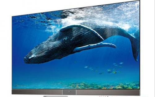 激光电视具备哪些传统电视所不具备的特性