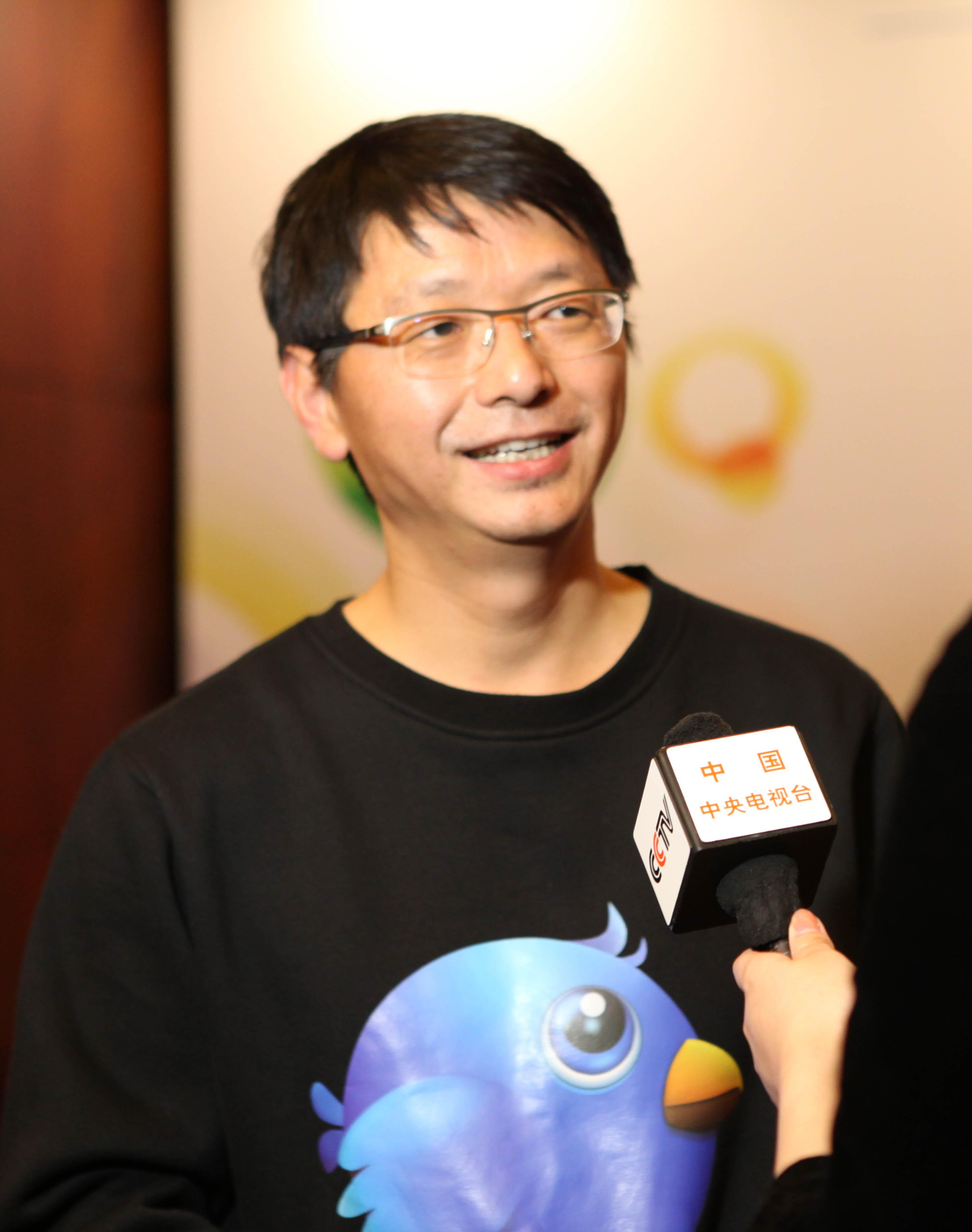 同洲电子袁明荣获2012广电十大风云人物奖